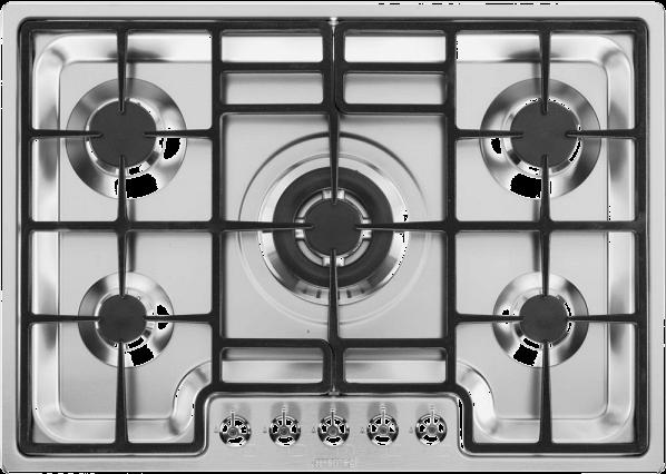 Варочная панель Smeg PGF754