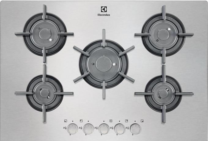 Варочная панель Electrolux EGU97657NX