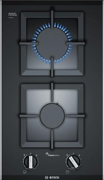 Варочная панель Bosch PSB3A6B20