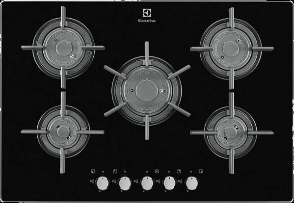 Варочная панель Electrolux EGT97657NK