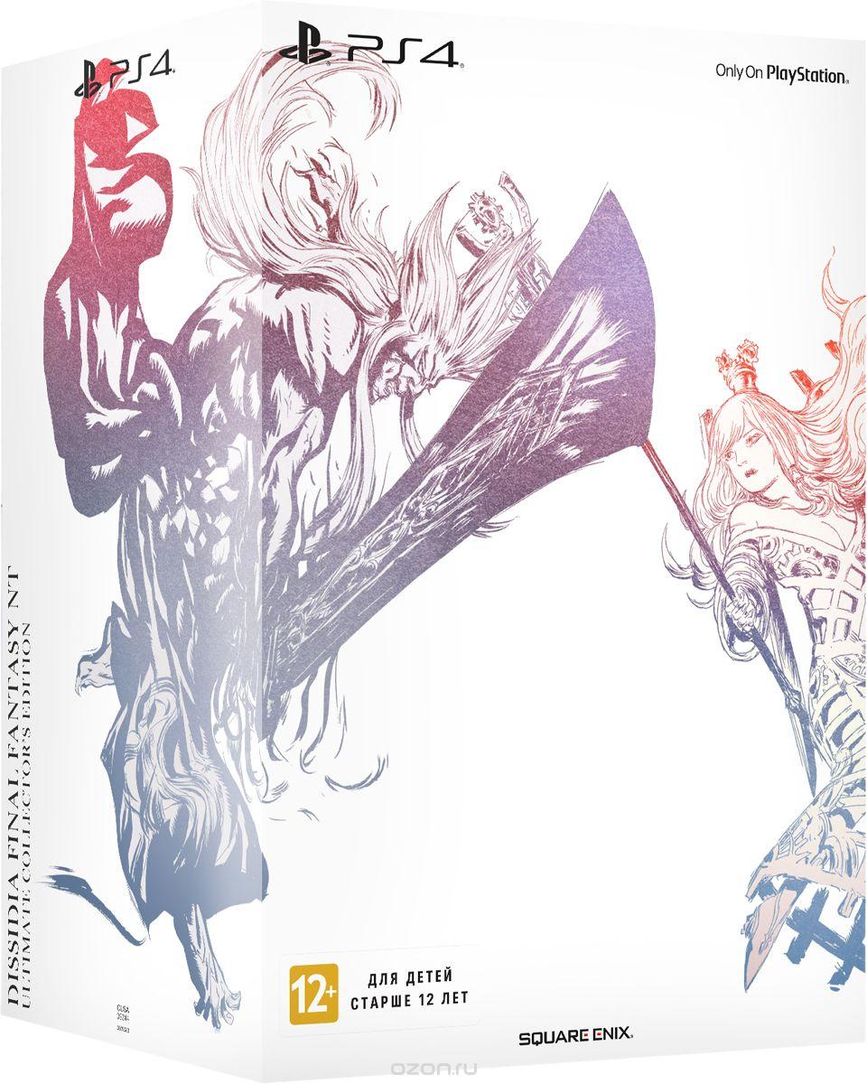 Игра Dissidia Final Fantasy NT Коллекци…