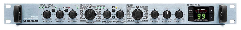 Прибор звуковой обработки TC Electronic M350