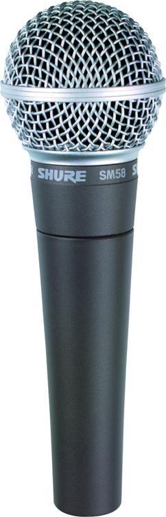 Shure SM58-X2U