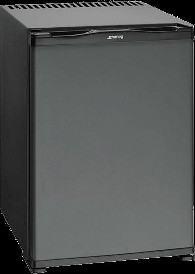 Встраиваемый холодильник Smeg ABM42-2