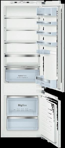 Встраиваемый холодильник Bosch KIS87AF3…