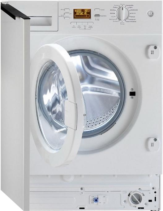 Встраиваемая стиральная машина BekoWMI81241