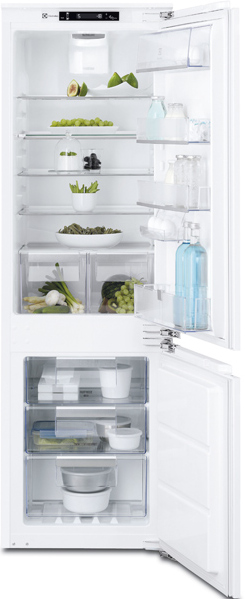 Встраиваемый холодильник Electrolux ENC…
