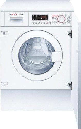 Встраиваемая стиральная машина Bosch WK…