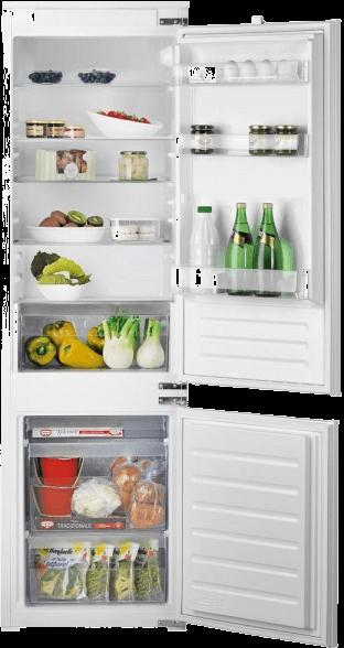 Встраиваемый холодильник Hotpoint-Arist…