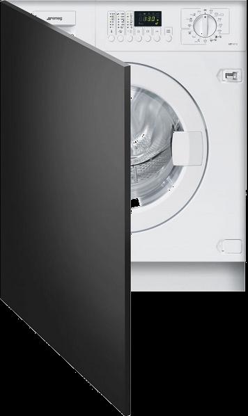 Встраиваемая стиральная машина Smeg LST…