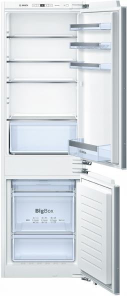 Встраиваемый холодильник Bosch KIN86VF2…
