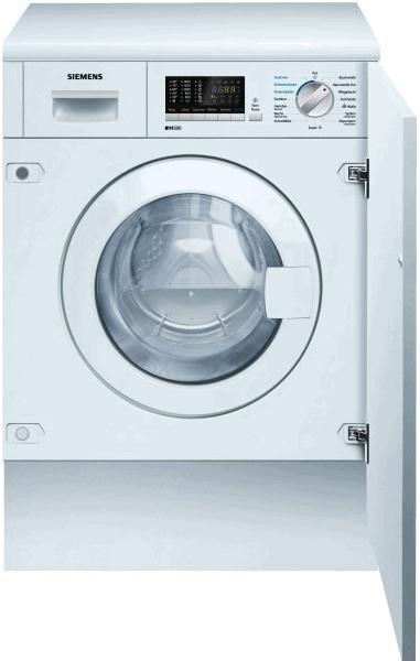 Встраиваемая стиральная машина Siemens …