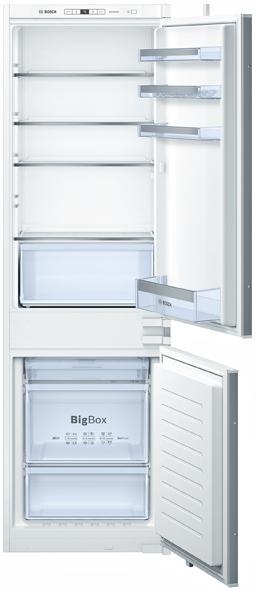 Встраиваемый холодильник Bosch KIN86VS2…