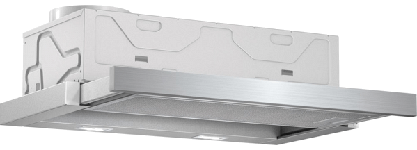 Встраиваемая вытяжка Bosch DFM064A51