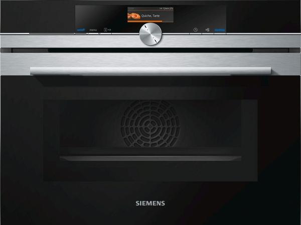 Духовой шкаф Siemens CM636GBS1