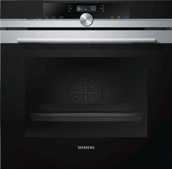 Духовой шкаф Siemens HB675G0S1
