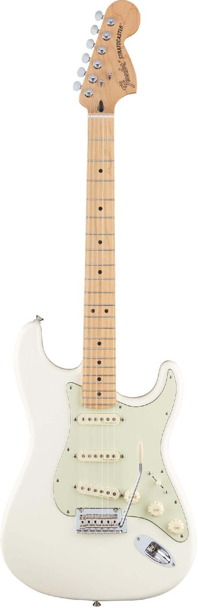 Электрогитара Fender Deluxe Roadhouse Strat MN OWT