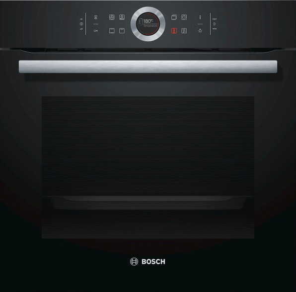Духовой шкаф Bosch HBG633NB1