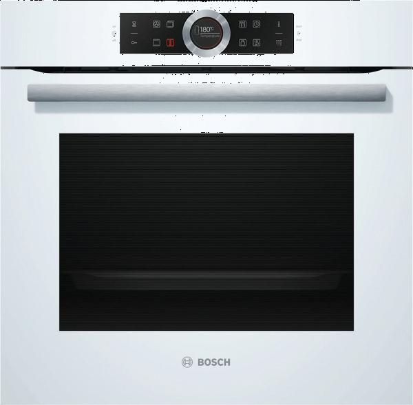 Духовой шкаф Bosch HBG6750W1