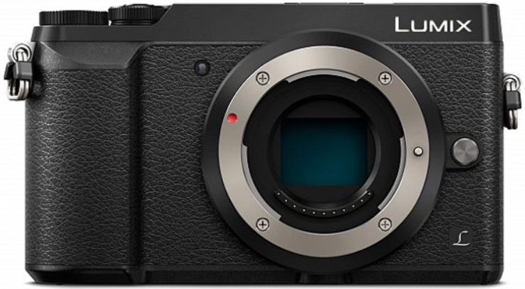 Фотоаппарат Panasonic Lumix DMC-GX80 Bo…