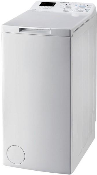 Стиральная машина Indesit BTW D51052 W RF