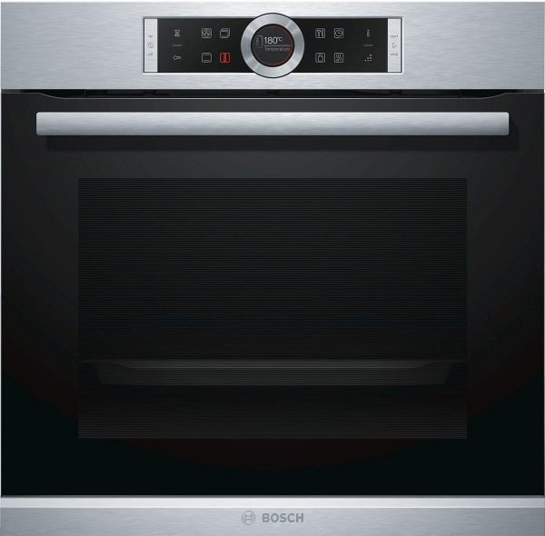 Духовой шкаф Bosch HBG655HS1