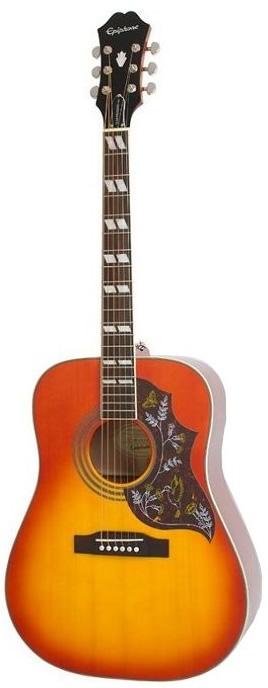 Акустическая гитара Epiphone Hummingbir…