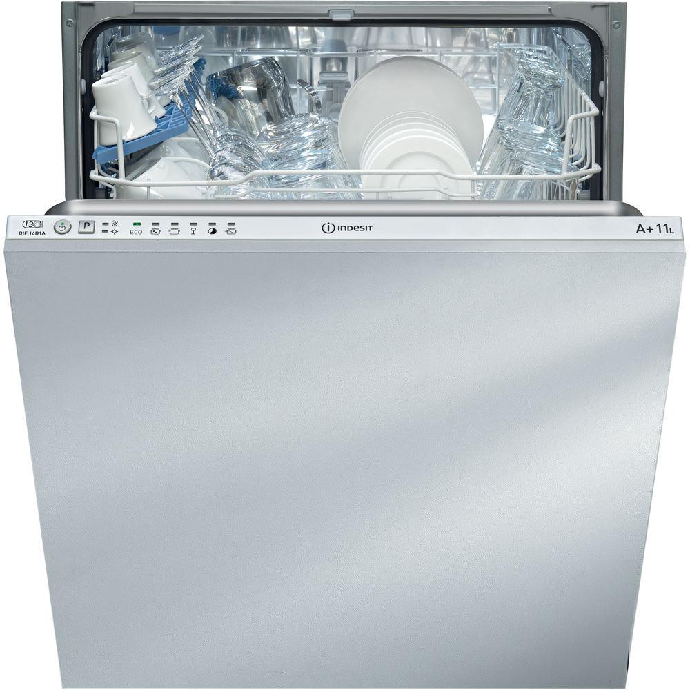Встраиваемая посудомоечная машина Indes…