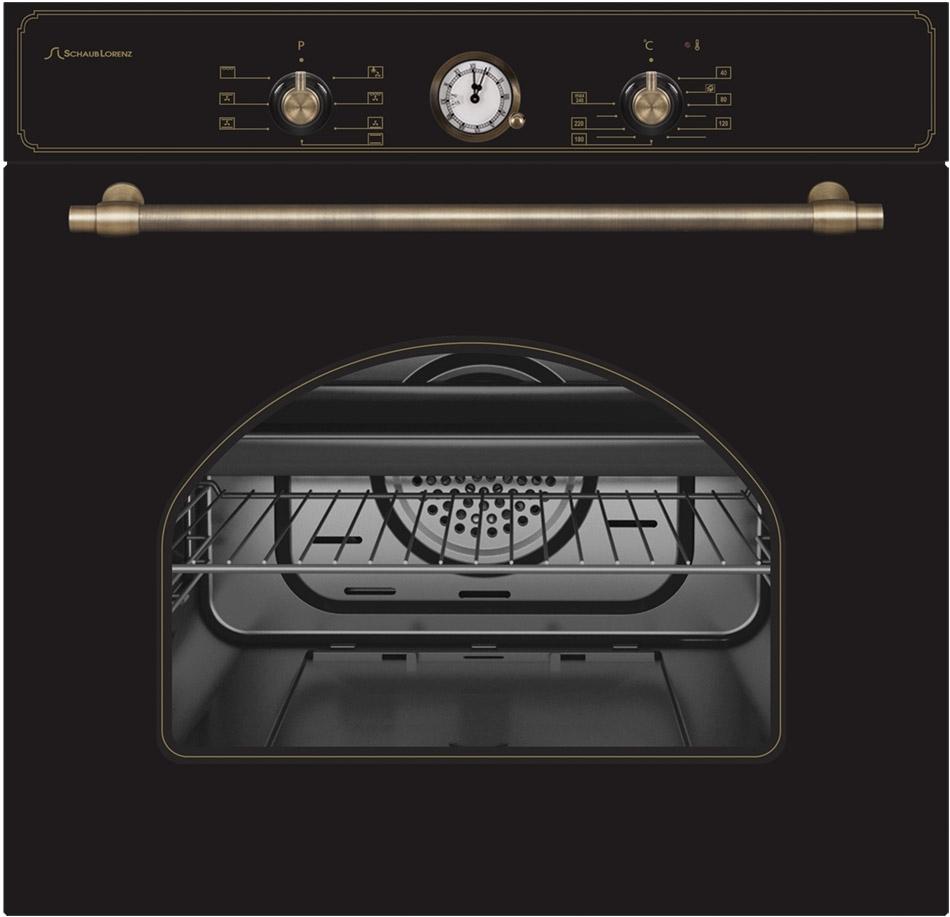 Духовой шкаф Schaub Lorenz SLB EZ6861