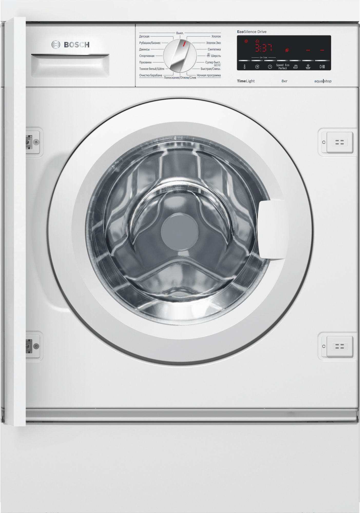 Встраиваемая стиральная машина Bosch WI…