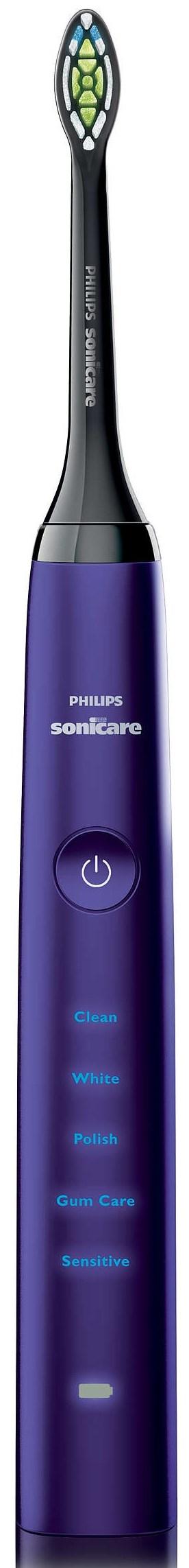 Электрощетка Philips HX9372/04