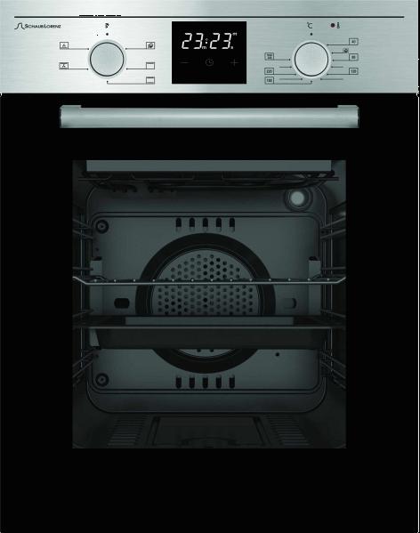 Духовой шкаф Schaub Lorenz SLB EE4630