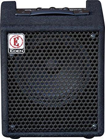 Комбоусилитель Eden EC10 Combo Amplifier