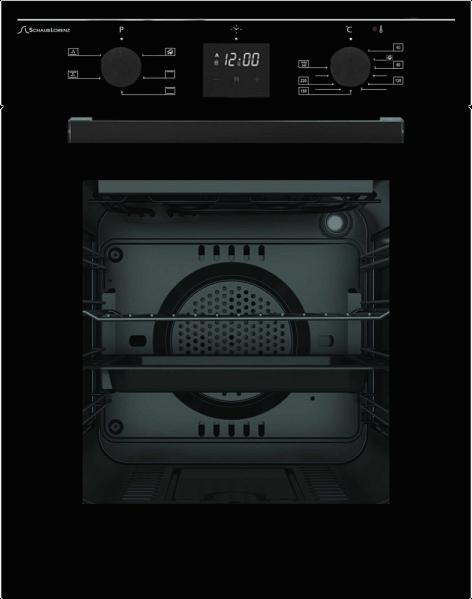 Духовой шкаф Schaub Lorenz SLB ES4620