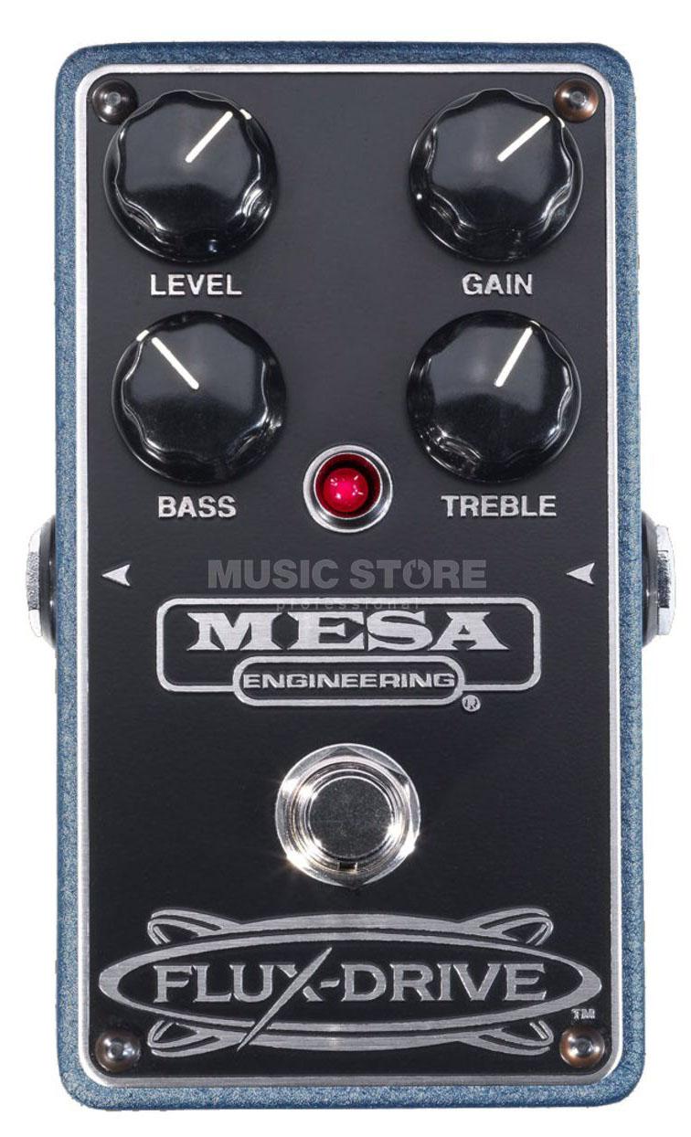 Педаль эффектов Mesa Boogie Flux-Drive …