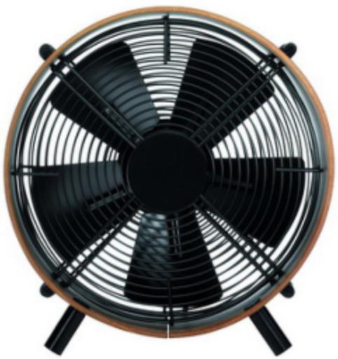Вентилятор Stadler Form Otto Fan Bamboo O-009R