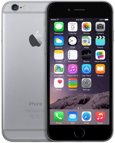 Смартфон apple iphone 6 32gb space grey mq3d2ru a в эльдорадо samsung s7 vs iphone 6s