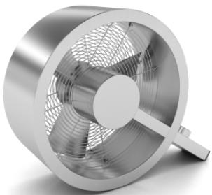 Вентилятор Stadler Form Q Q-002