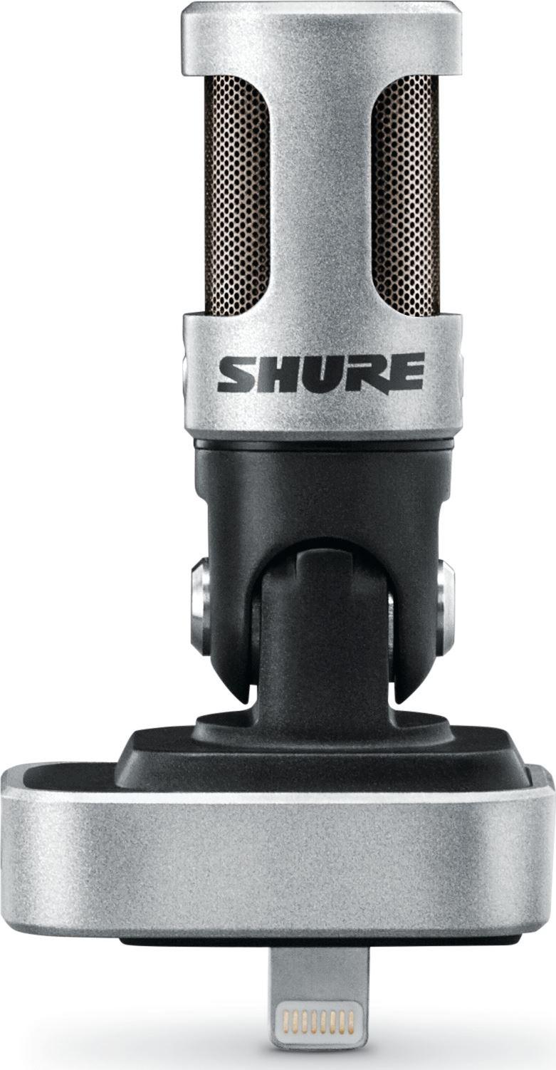 Микрофон Shure Motiv MV88