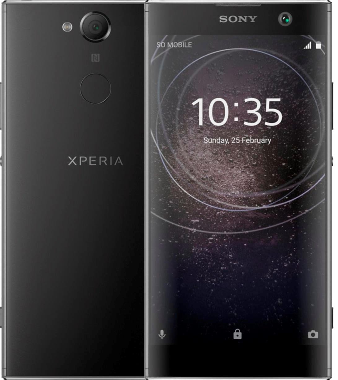 Смартфон Sony Xperia XA2 LTE 3Gb 32Gb B…