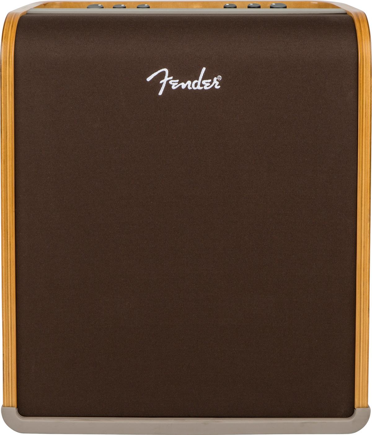 Усилитель для гитар Fender Acoustic SFX…