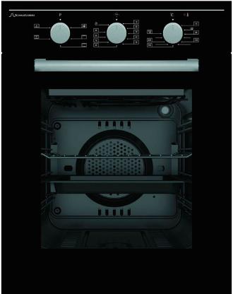Духовой шкаф Schaub Lorenz SLB ES4610
