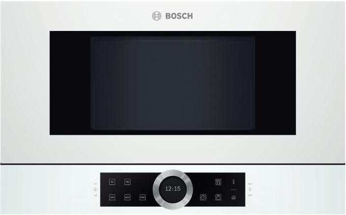 Микроволновая печь BoschBFL634GW1