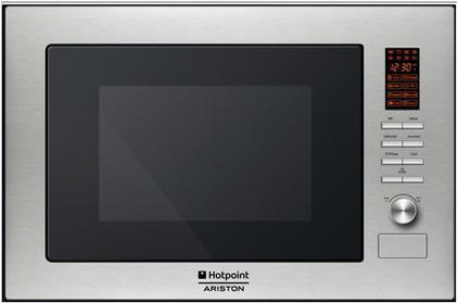 Микроволновая печь Hotpoint-Ariston MWHA 222.1 X