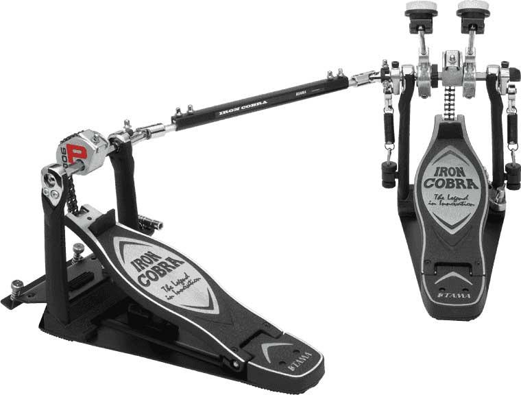 Педаль Tama HP900RWN Iron Cobra Drum Pe…