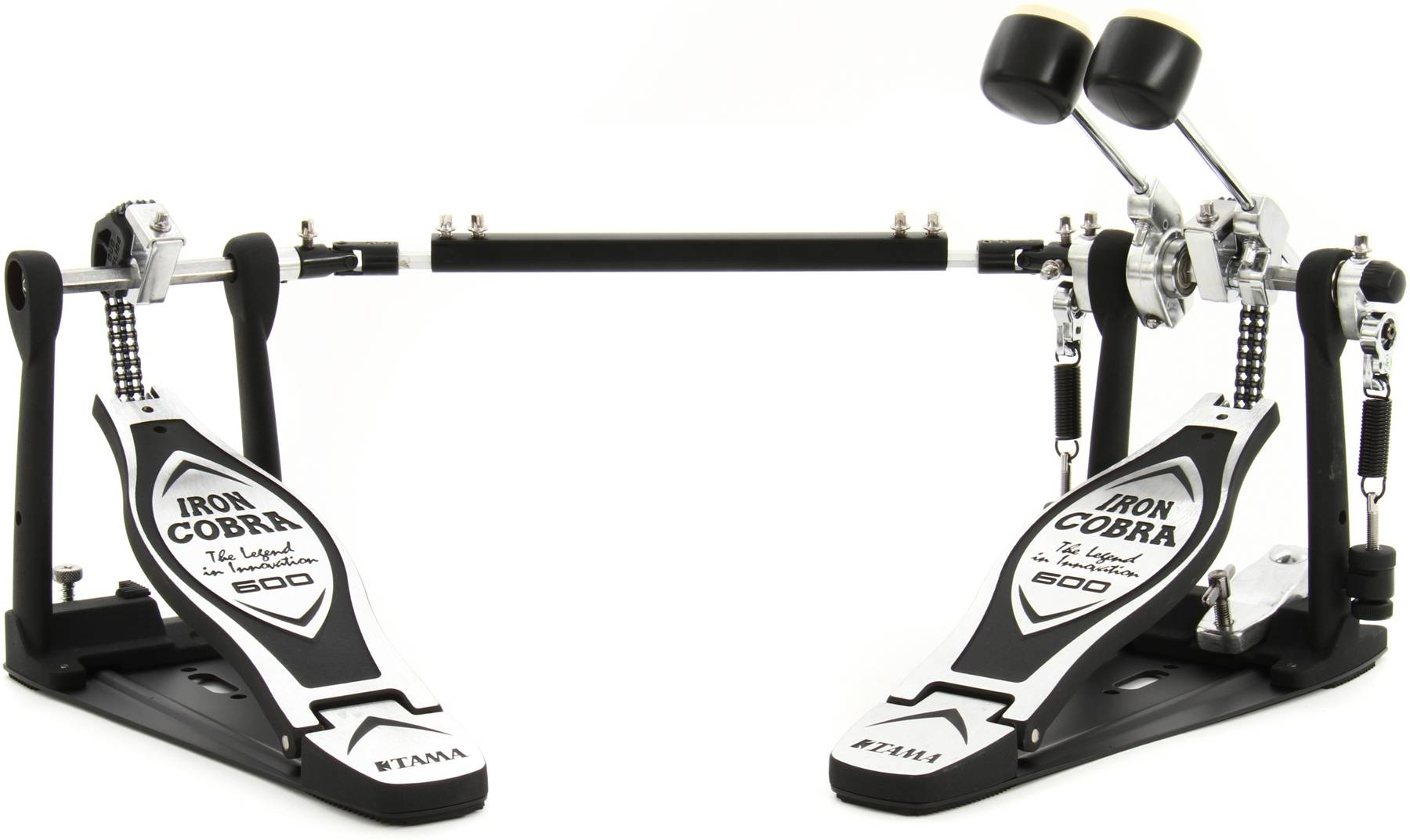 Педаль Tama HP600DTW Iron Cobra 600 Twi…