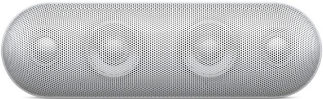 Портативная акустика Beats Pill+ White