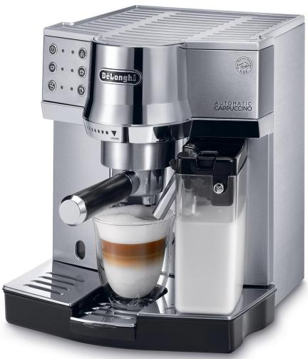 Кофемашина Delonghi EC 850.M