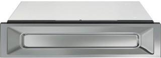 Шкаф для подогрева посуды Smeg CTP9015X