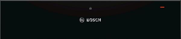 Шкаф для подогрева посуды Bosch BIC630N…